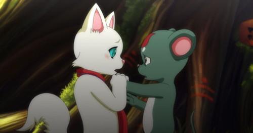 导演谈《我的老婆是只猫》:天敌之爱更动人